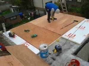 roof ​repair services leicester