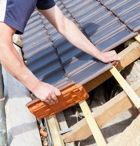Dedicated roof repair Leicester