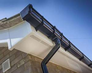Fascia and Soffit Leicester Guttering Repairs