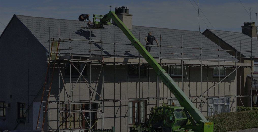 Roof Repairs Leicester City